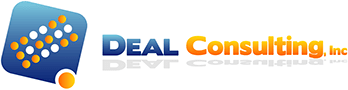 Deal Consulting, Inc. Logo